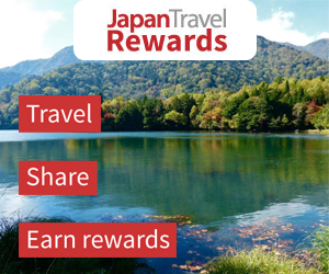 Travel, share and earn rewards