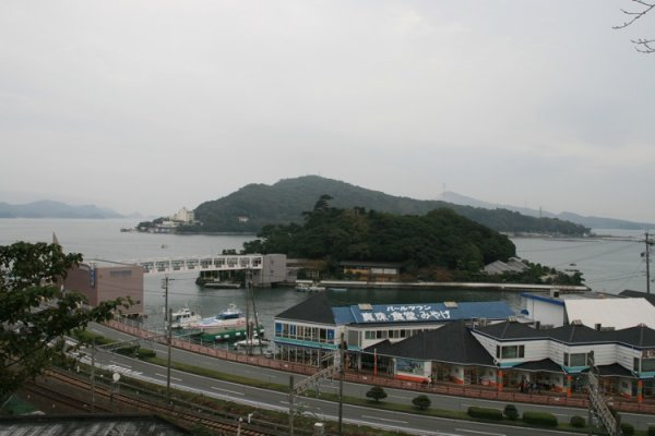 Mikimoto Pearl Island, Toba