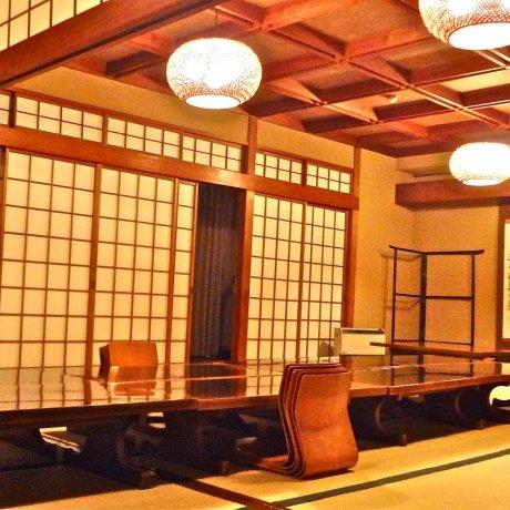 Kanazawa Hakkei's Chiyomoto