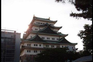 名古屋城(金鯱城)