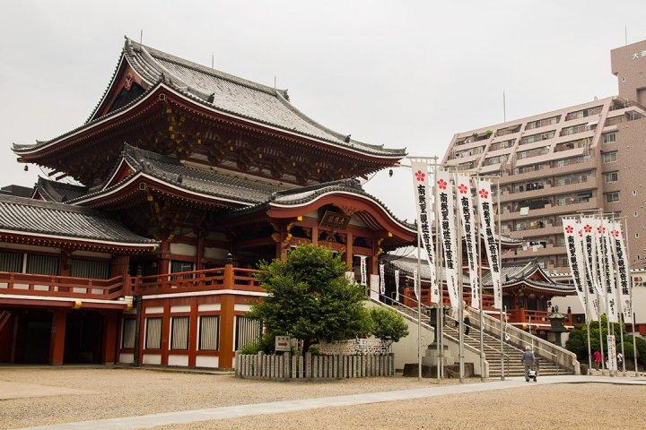 Ōsu Kannon Temple