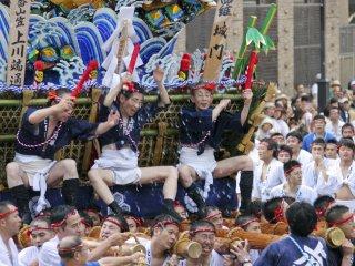 ทีม Kamikawabata รุกไปข้างหน้า