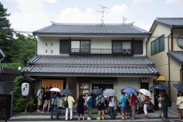 Nhà hàng Kamameshi
