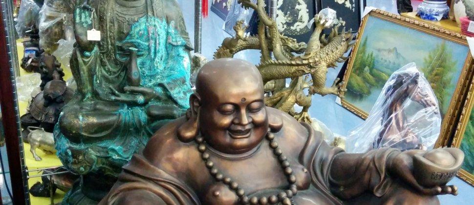 日中貿易中国骨董の楽しみ