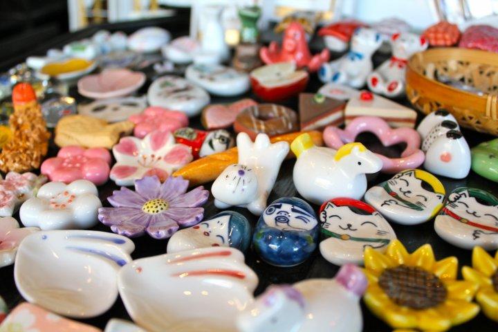 Top Kawaii Japanese Souvenirs