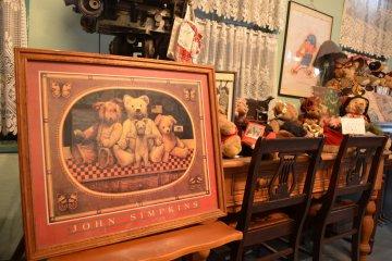 Teddy Bear Museum ย่านคิตาโน