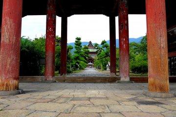 Kai Zenkô-ji