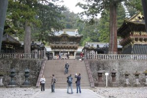 Toshugu Shrine