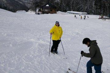 Snow Country Instructors, Yuzawa