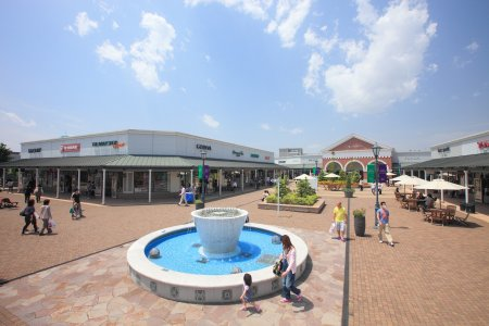 Sano Premium Outlets® - 在日本的購物天堂