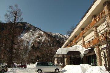 Okunikko Kougen Hotel: Yumoto Onsen