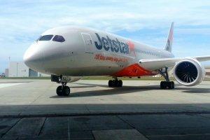 Jetstar flies from Tokyo Narita to Sapporo New Chitose Airport