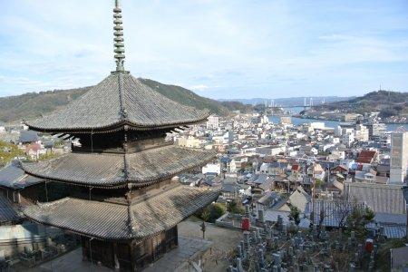 尾道佛寺遊