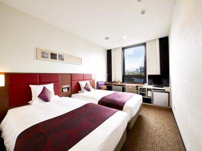 HOTEL MYSTAYS Haneda