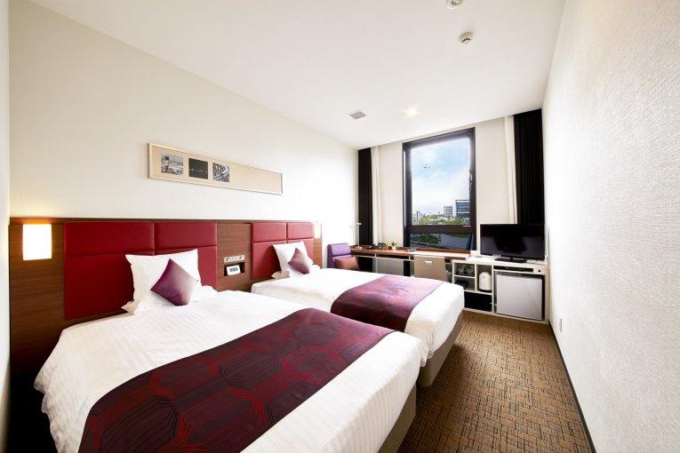 Hotel MyStays Haneda em Tóquio