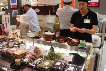 Tips Makan Murah di Jepang