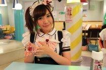 Le Maid Café Maidreamin à Akihabara