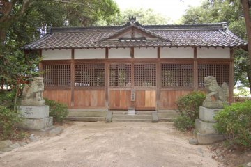 Shiratori Shrine