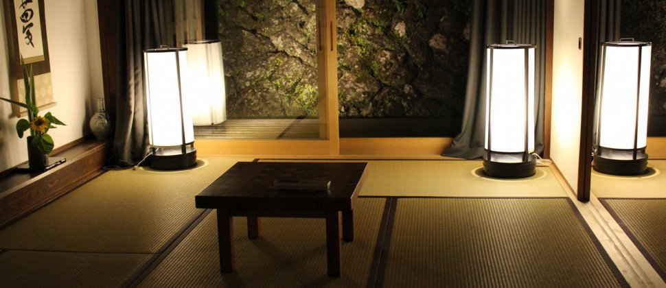 Omori no Sato Country House