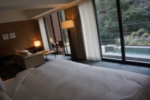The River Wing Suite
