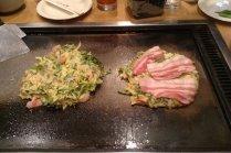Sakaeya ร้านโอะโคะโนะมิยะกิแสนอร่อย