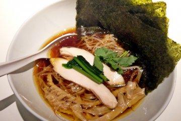 Q Noodle House di Sapporo
