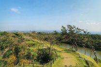 เพลิดเพลินไปกับธรรมชาติในสวน Futtsu
