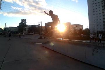 Skate Park à Tokyo, où Aller ?