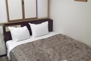 Hotel Kuretake Inn ACT Hamamatsu