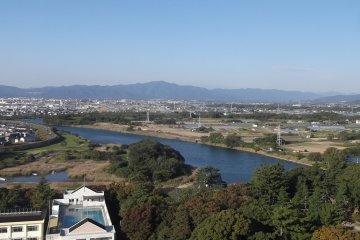 Observatorium Aula Kota Toyohashi