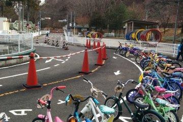 Sankyozawa Bicycle Safety Park