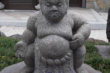 Kuil Hoji, Nagoya