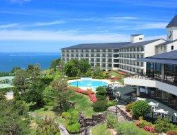 The Olivean Shodoshima Resort Hotel