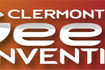 Clermont Geek Convention 2016