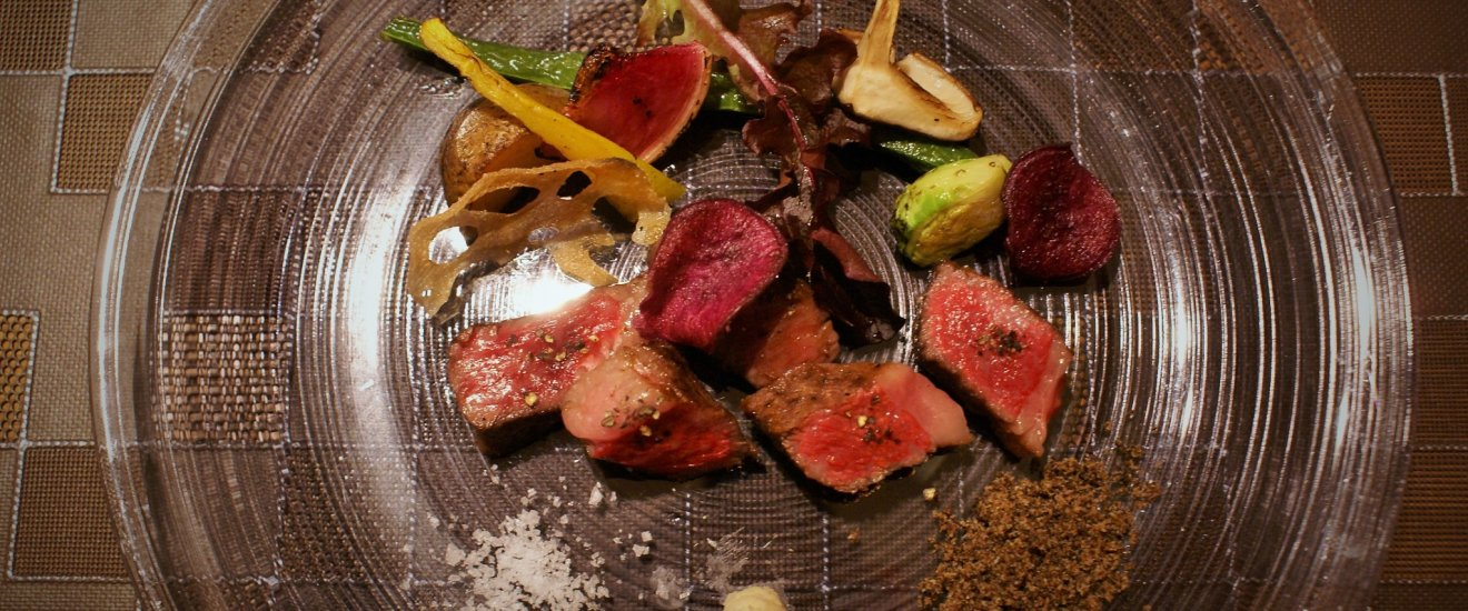 Nasu\'s delectable wagyu is worth splurging on at Nasuno