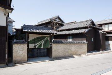 ANDO MUSEUM on Naoshima