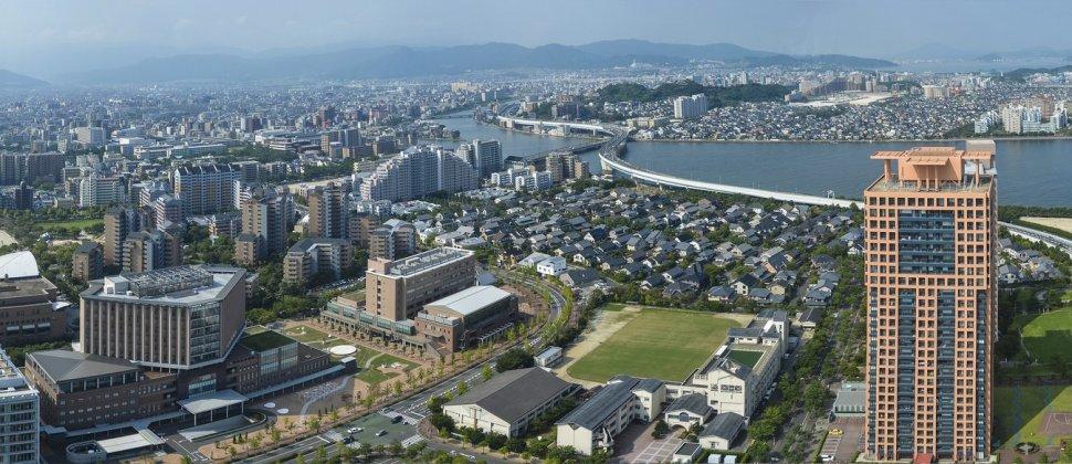 La Préfecture de Fukuoka