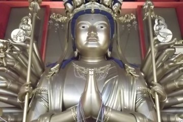 Daikakuji Zenshu-In in Yaizu