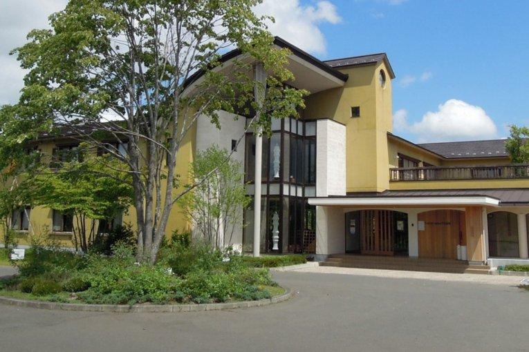 Hotel Folkloro Hanamaki Towa