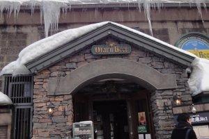 Otaru Beer Hall