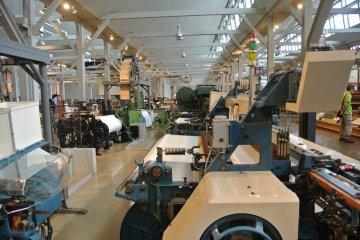 Toyota Commemorative Museum