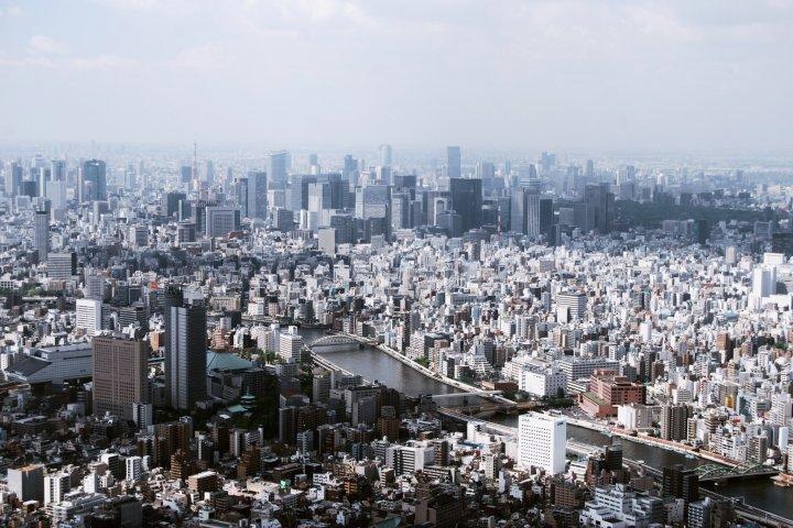 Tiết kiệm chi phí du lịch Nhật Bản