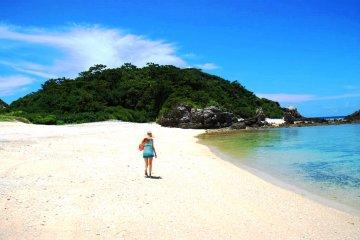 Aharen Island's Trip Adventures