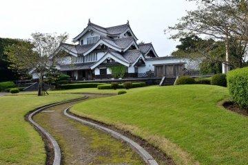Miyakonojo History Museum
