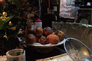 Kiyoka Okinawan Restaurant