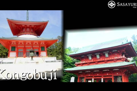 Sasayuri-Ann Helicopter Tour
