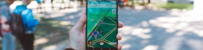 Pokémon Go Released in Japan