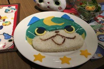 Omotesando Box Puni Puni Cafe