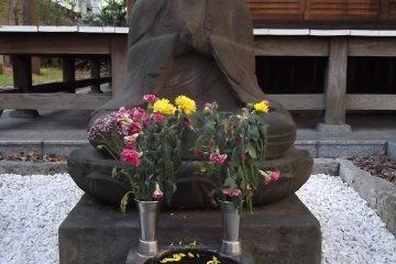 Tofuku-ji Temple in Shibuya