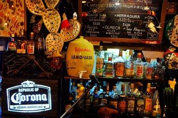 El Pancho Mexican Restaurant